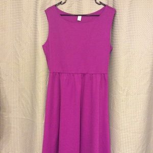 Old Navy Dress (Large)
